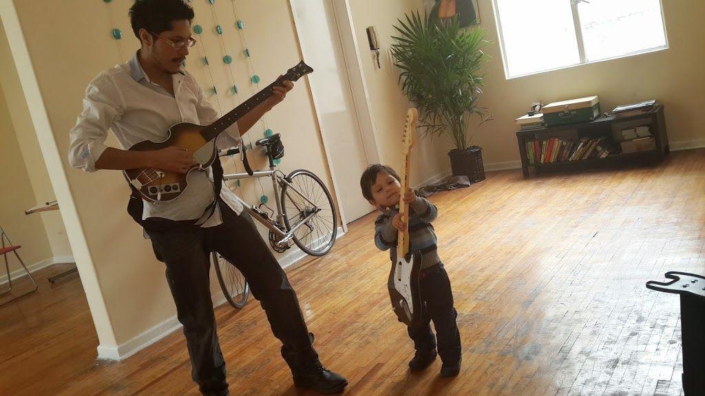 """El hombre detrás del blog de """"Aprendiendo a ser Madre"""" 1"""