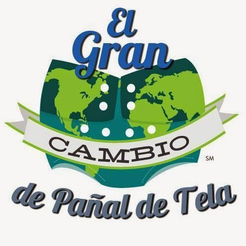 The Great Cloth Diaper Change México