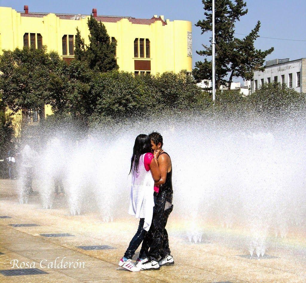 Blogger Traveller: México-Agua 5