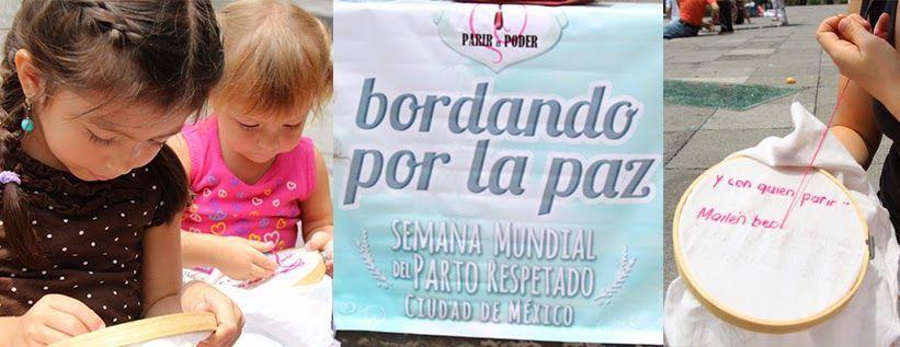 """""""Parir es Poder"""" SMPR 2014 4"""