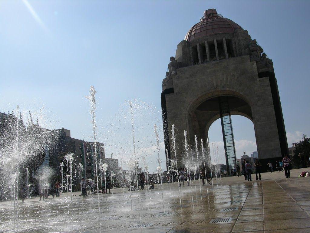 Conoce el monumento a la Revolución 2