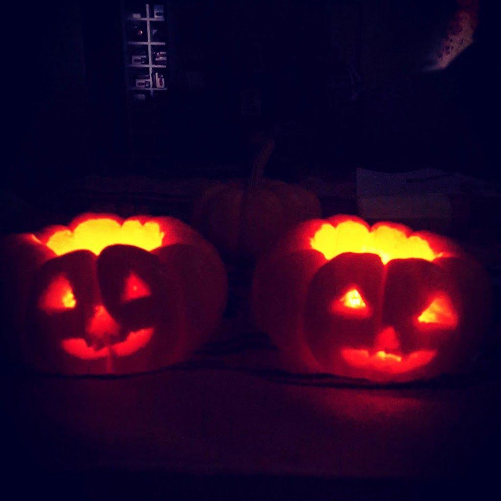 Jack ó Lantern