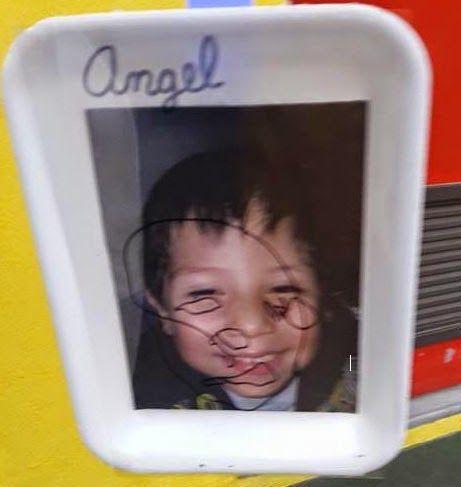 Reggio Emilia Un día en la escuela de Angel 3