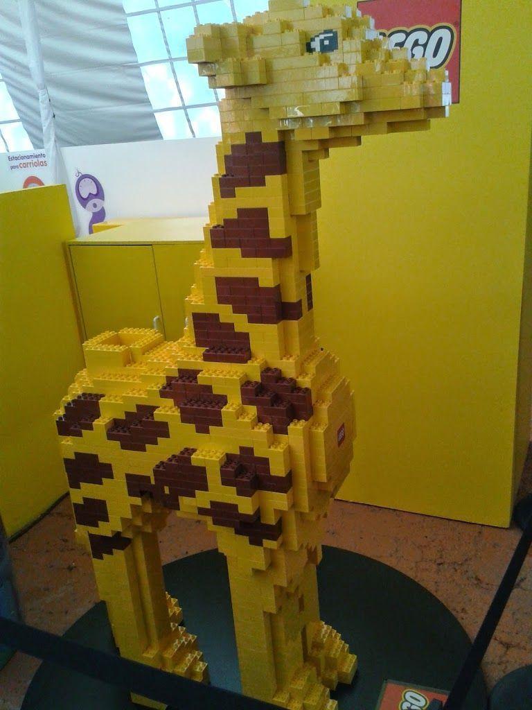 Lego es increíble
