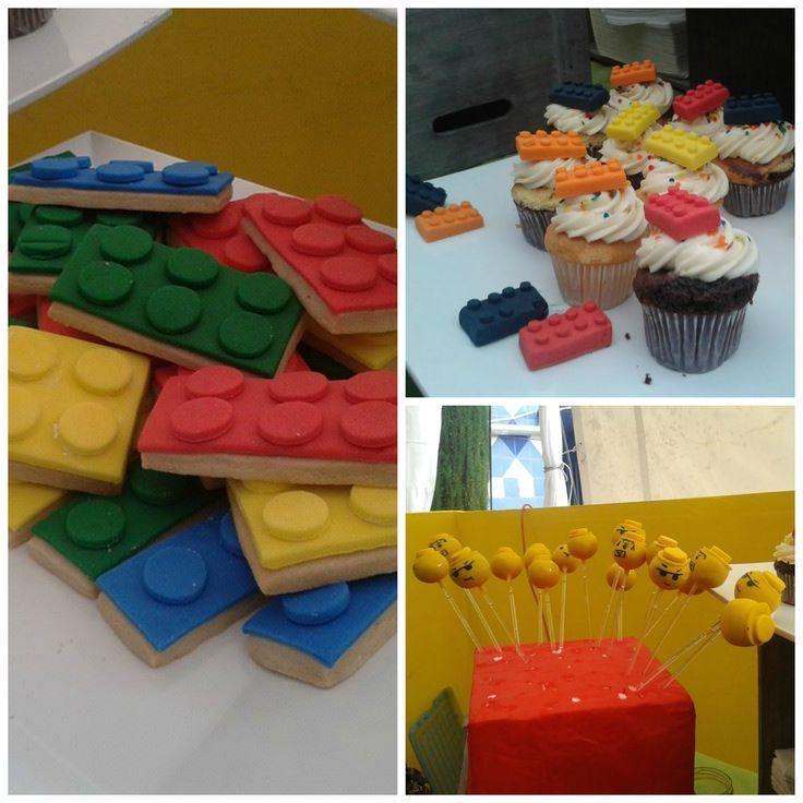 Lego es increíble!! (en el Papalote mas) 21