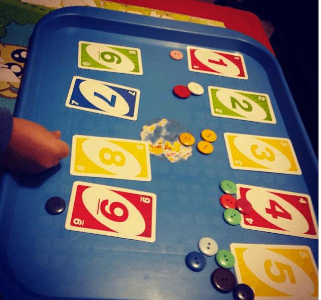 3 actividades para aprender los números 2
