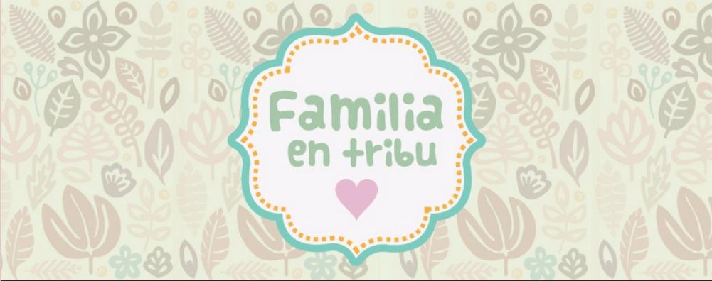 Familia en tribu