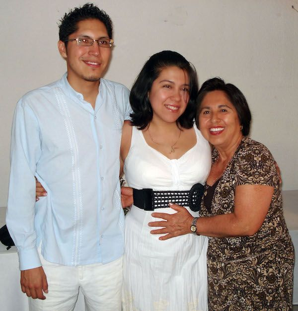 Gracias por las madres que acompañan 3