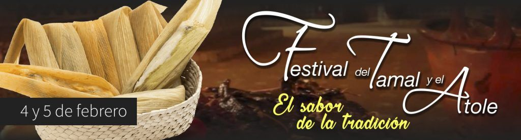 Xochitla festival tamal