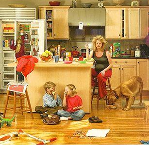 Una mamá desordenada 5
