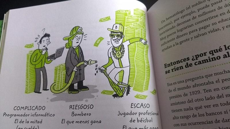 La vida secreta del dinero #JuevesdeLibros 2