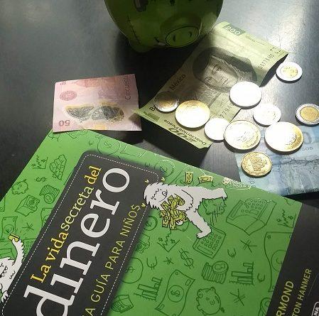 La vida secreta del dinero #JuevesdeLibros 15