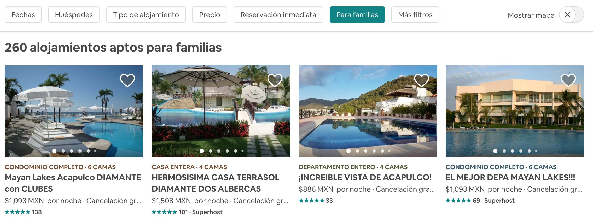 Alojamiento familiar en Airbnb, una gran idea 1