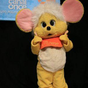 mimoso ratón