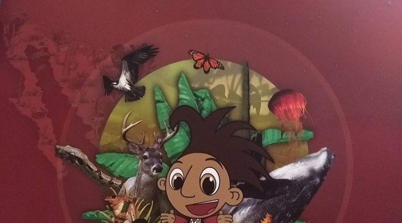 La biodiversidad de México para peques 1