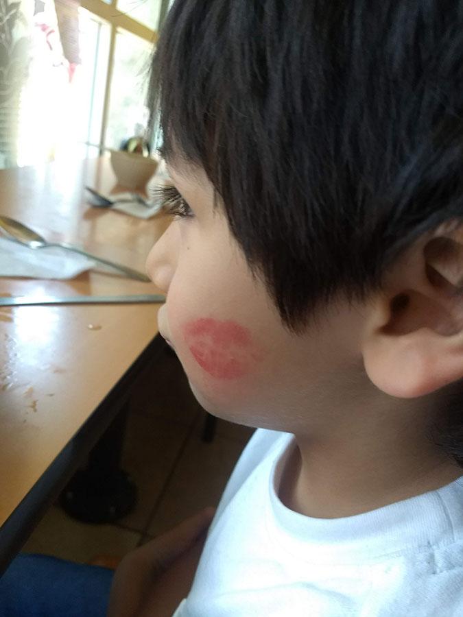 Ningún Beso para Mí #Hoyleemos 3
