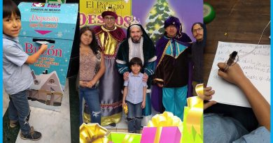 tips para Los Reyes Magos