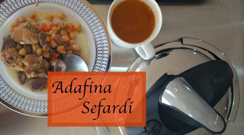 Adafina Sefardi