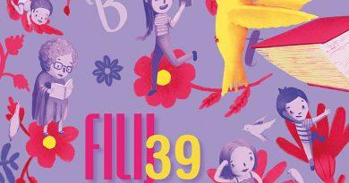 FILIJ 39 de regreso en el CENART 9