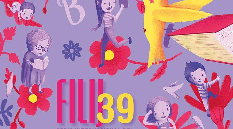 FILIJ 39 de regreso en el CENART 1