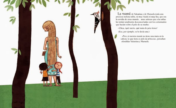 7 cuentos para explicar a los niños el cáncer 3