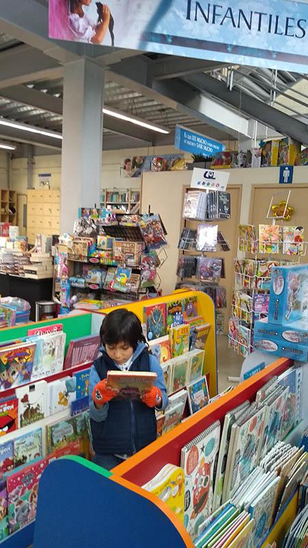 9 sitios donde comprar libros para niños 1