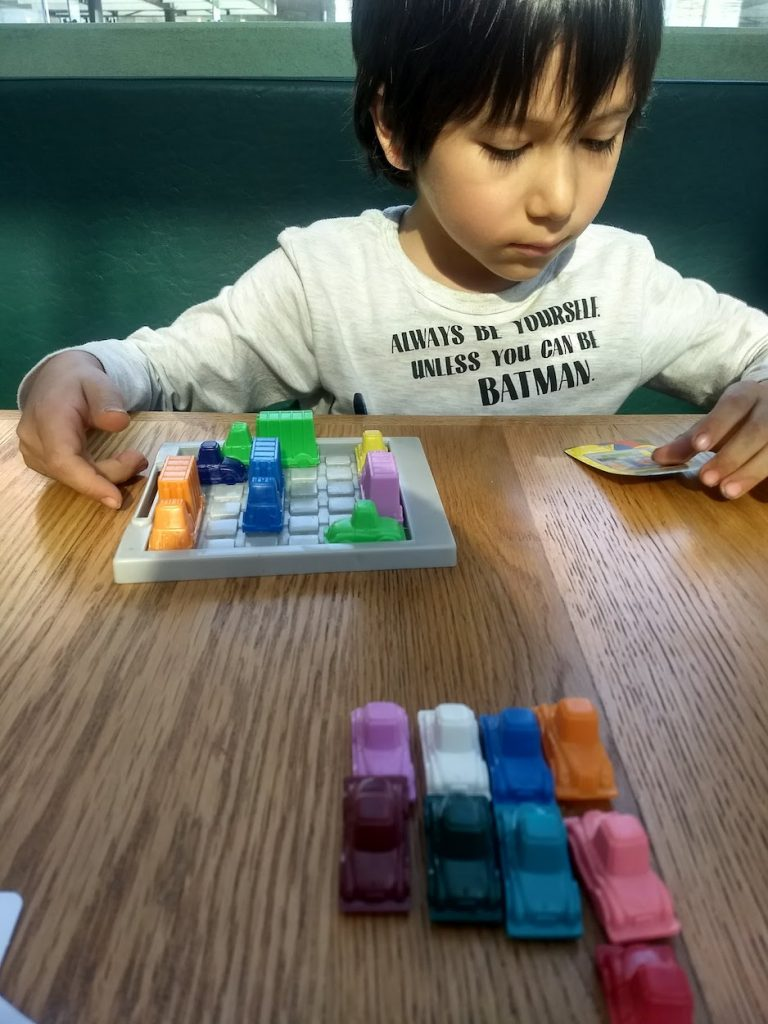 juegos de mesa didácticos