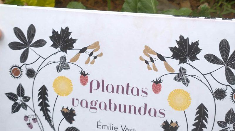 plantas vagabundas
