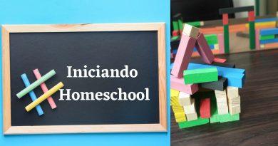 iniciando homeschool